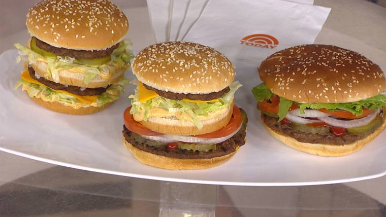 Burger King To McDonalds Lets Make A McWhopper