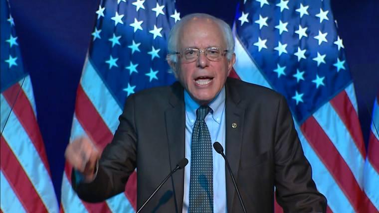 Antiestablishmentarianism: Bernie Sanders, Donald Trump Surge in New Iowa Poll