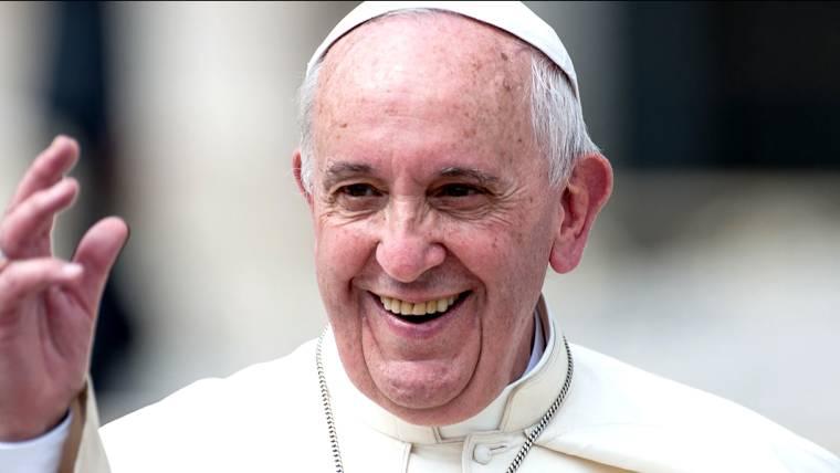 Pope Francis Will Deliver Most U.S. Speeches En Español