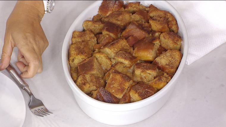 Make French toast casserole to feed a crowd (or just feed yourself for days)