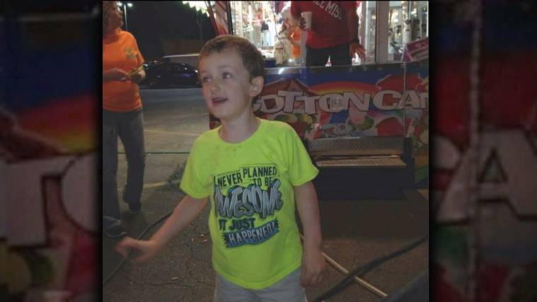 Questions Swirl Around Fatal Shooting of Louisiana Boy