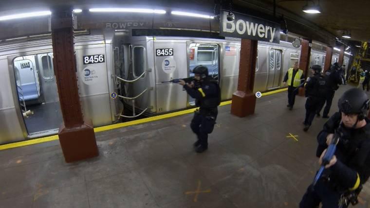 Citing Terror Threats, State Dept Issues Worldwide Travel Alert
