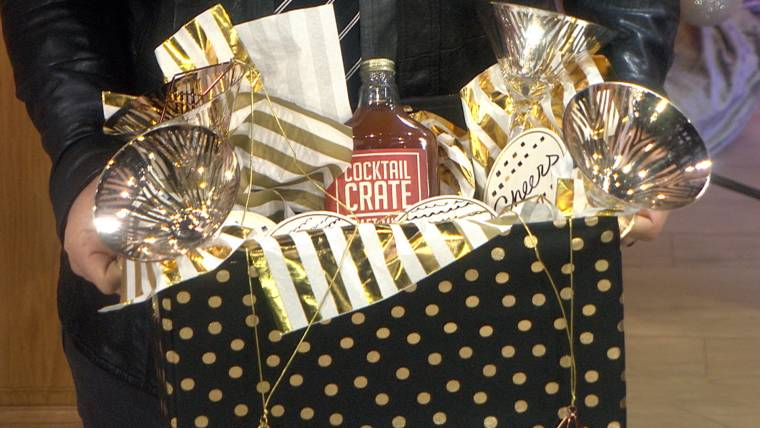 The best hostess gifts for less than 25 never show up empty handed creative hostess gifts solutioingenieria Choice Image