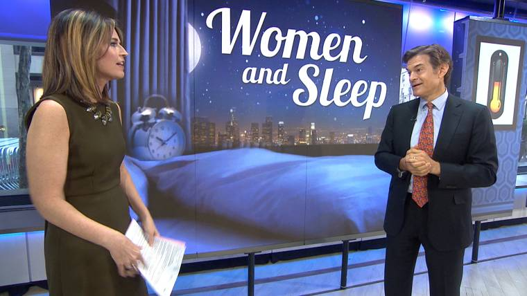 Fall asleep faster and sleep better with this expert advice