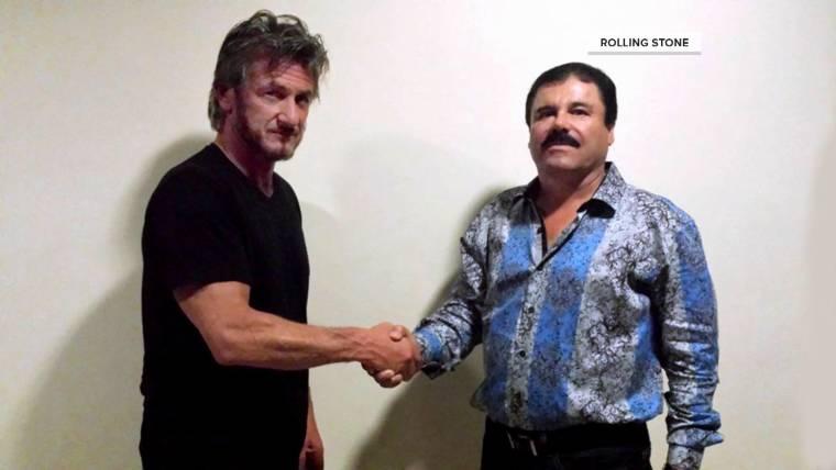 Mexico Formally Begins Extraditing 'El Chapo' to U.S.