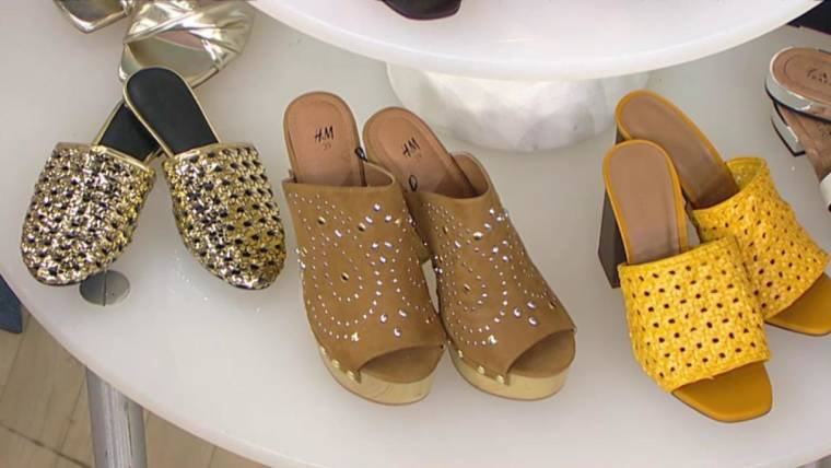 dd2b55140 Summer sandals 2016  The best styles to buy now