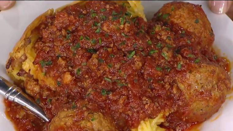 Menu For Olive Garden: Olive Garden Adds Spaghetti Pies, New Breadstick