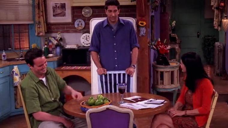 What Would The Friends Apartment Cost Today