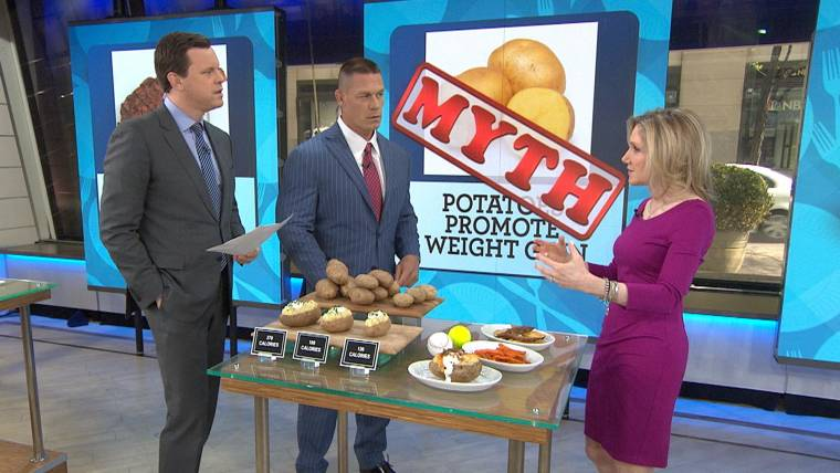 3 food myths to stop believing right now