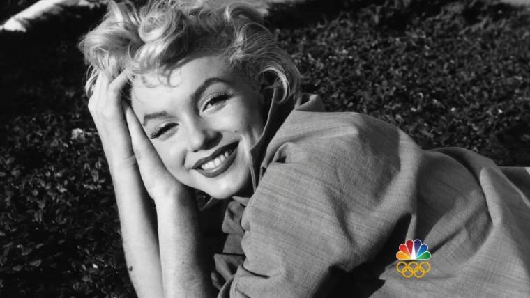 Marilyn Monroe\'s dress from \'Happy Birthday Mr. President\' is sold