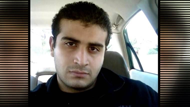 Senators Want Orlando Gunman Omar Mateen's Facebook Info