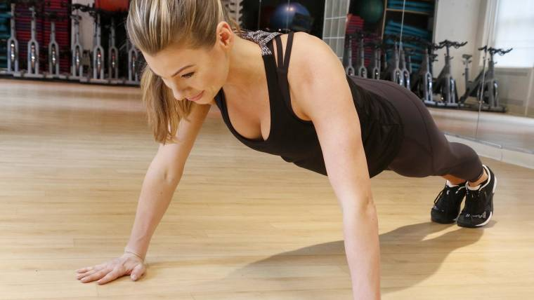 The 1 full-body exercise you should do every day