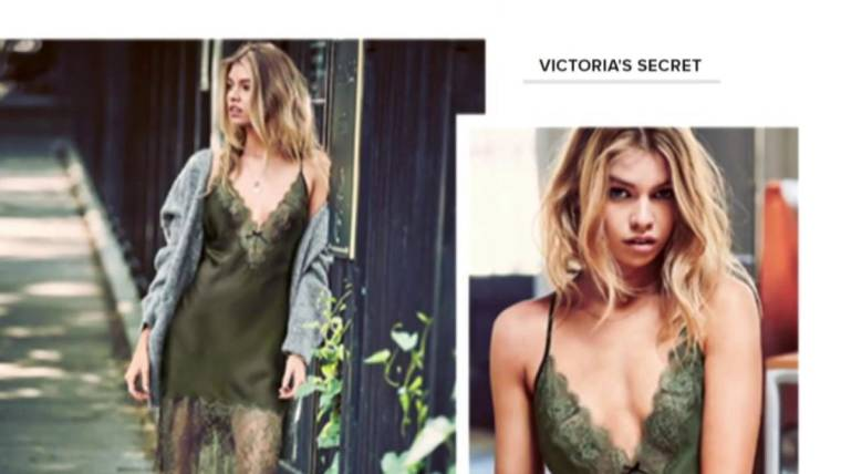 Victoria\'s Secret wants you to wear lingerie outside? \'This must be ...