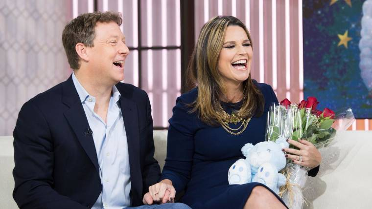 Willie And Christina Geist Share Stories Behind Bedtime Book
