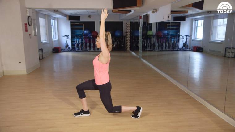 5 stability ball exercises to burn belly fat