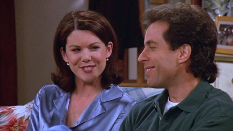 Remember when these actresses played Jerry's girlfriends on 'Seinfeld'?