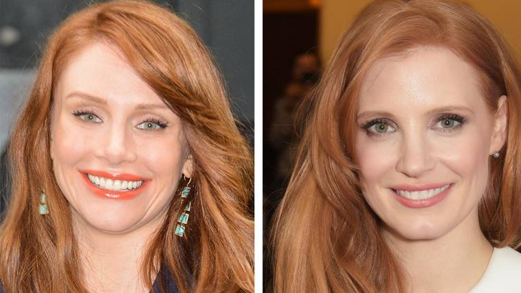 Famous doppelgangers: Celebrity pairs we can't tell apart