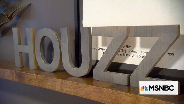 Houzz How The Home Remodeling App Became A Successful Business