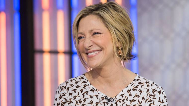 Edie Falco Working With Robert De Niro On The Comedian Was