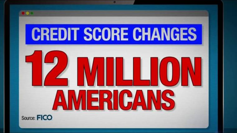 Changes to Credit Report Criteria Could Boost Scores