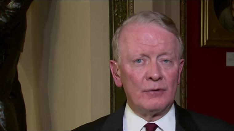20 Republicans Vote Against GOP Healthcare Bill