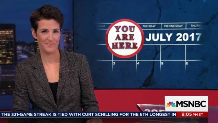 The Trump Russia political crisis: a timeline in breaking news