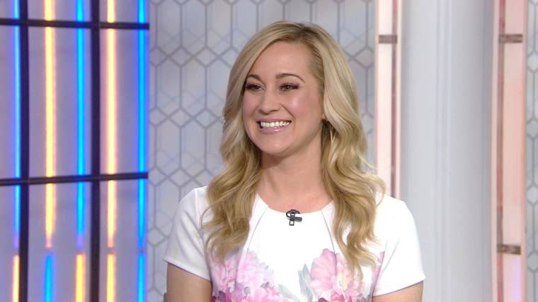 Kellie pickler on her reality series lifestyle show with faith hill politics m4hsunfo