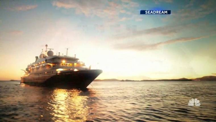 NBC News Investigation: Sexual Assault on Cruises