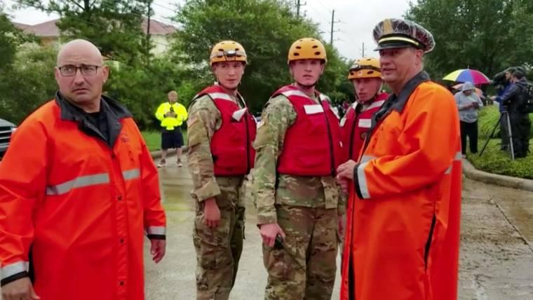 Hurricane Harvey: How Many Billions of Dollars in Damage Will Historic Storm Cost?