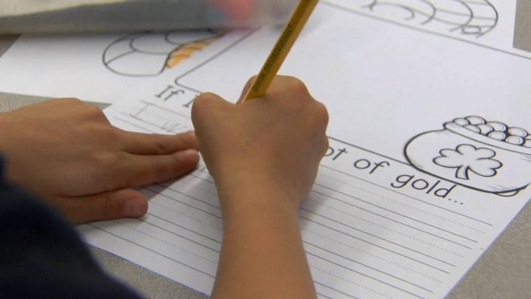 Down With Homework Teachers Viral Note >> Teachers Parents Just Say No To Elementary School Homework
