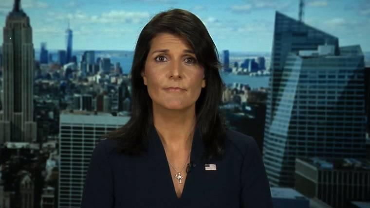 Trump Threatens to 'Totally Destroy' North Korea in First U.N. Speech