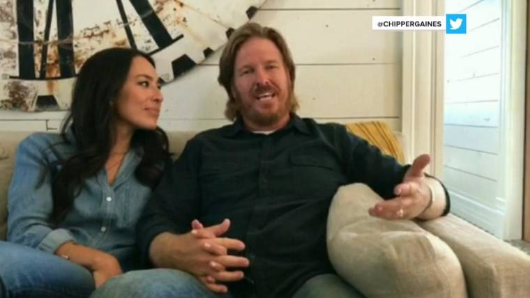 Joanna Gaines Reveals The Favorite Part Of Her Kitchen: 'I