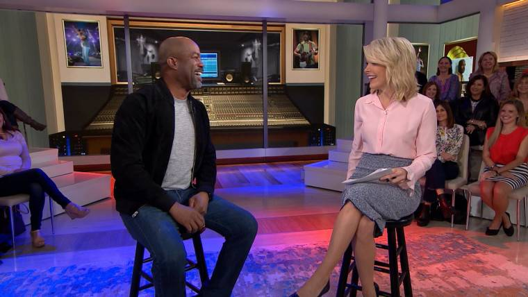 Darius rucker talks about his favorite memories from hootie and the music m4hsunfo