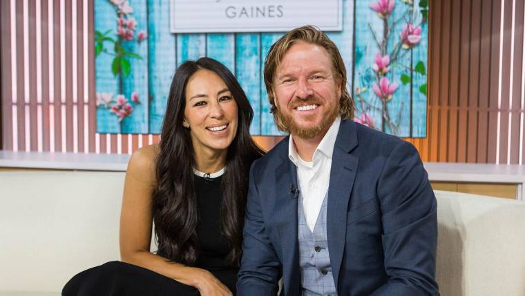 Chip And Joanna Gaines Wedding.Fixer Upper Hosts Chip And Joanna Gaines On Marriage Rumors