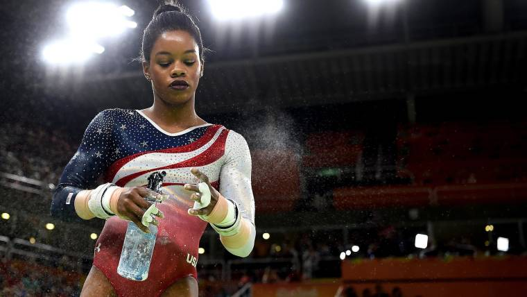 Gabby douglas says she was abused by olympic doctor larry nassar news m4hsunfo