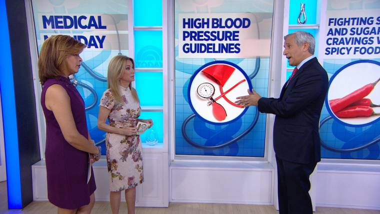 6 ways to lower blood pressure without medication