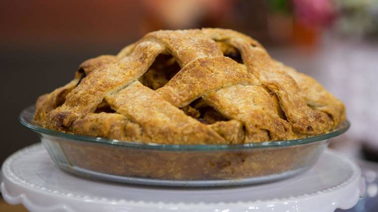 Pizza Hut Apple Pie >> Restaurant Chains Offer Deals To Celebrate National Pi Day