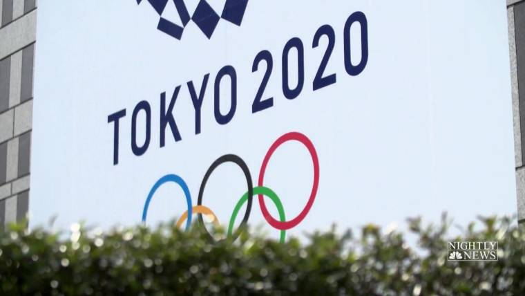 Winter Olympics Opening Ceremony 2020 Nbc.Tokyo 2020 Summer Olympics Everything You Need To Know