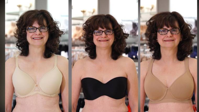1b96a069a77 How to make sure you re wearing the correct bra size