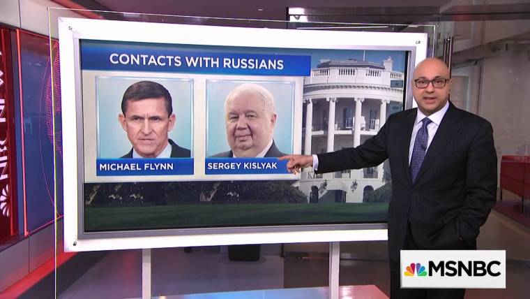 Image result for PHOTOS OF FLYNN AND KISLYAK