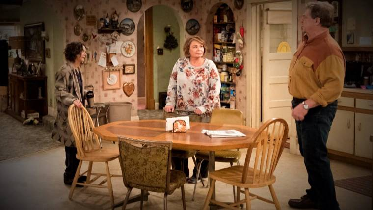 Roseanne Spinoff The Conners Ordered By Abc But Without