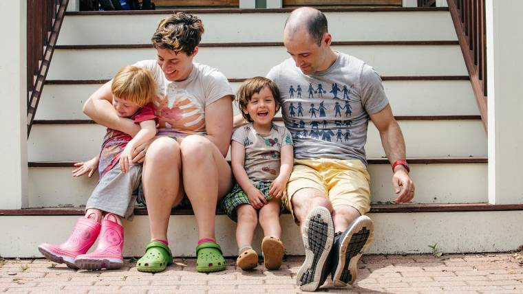 Trans dads tell doctors: 'You can be a man and have a baby' - NBCNews.com