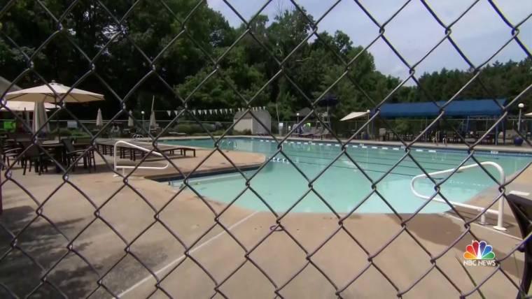 Man Who Called Police On Black Woman At North Carolina Pool