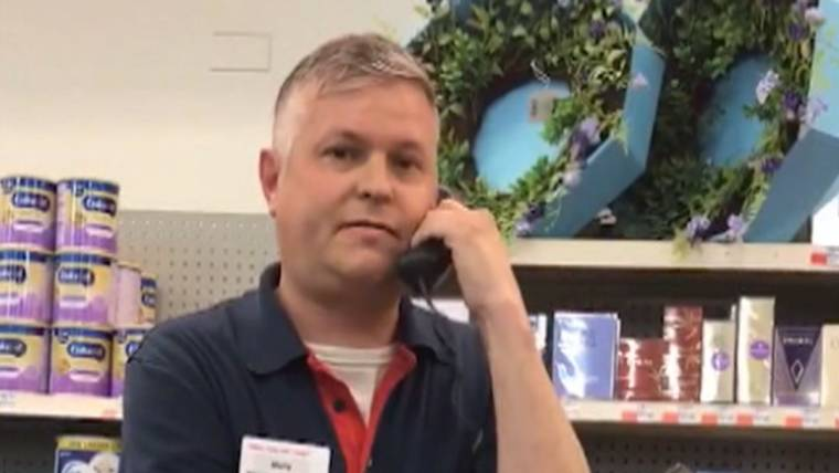 cvs apologizes after white manager calls police on black customer