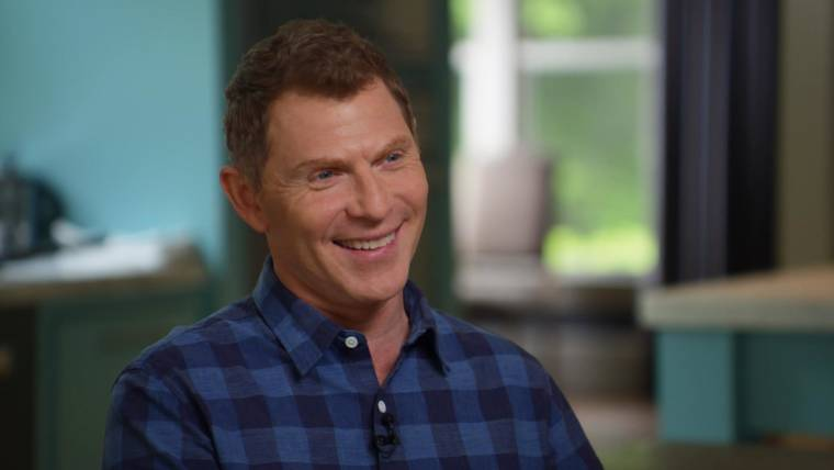 Chef bobby flay is ready for the next spark in his career food m4hsunfo