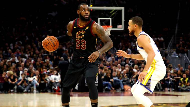 41e0cf6c826a How LeBron James  move to the Lakers will affect Los Angeles and Cleveland