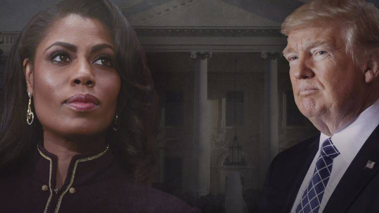 Image result for omarosa today show