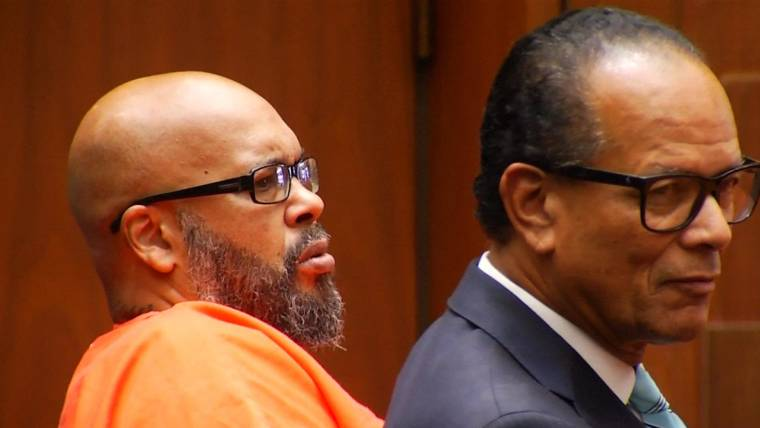 suge knight agrees to 28 years in prison in friend u0026 39 s death
