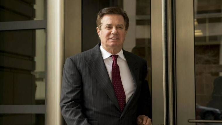Paul Manafort could flip on a big fish — but that might not be Trump