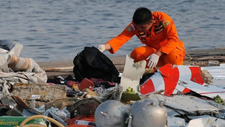 Resultado de imagen para Boeing 737 max JT-610 air crash